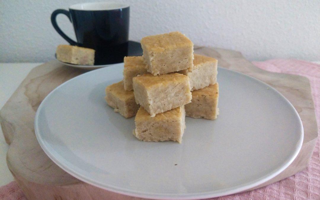 Gezonde Low-carb Keto Boterkoek Recept