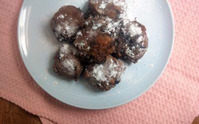 Gezonde en Glutenvrije Oliebollen Recept